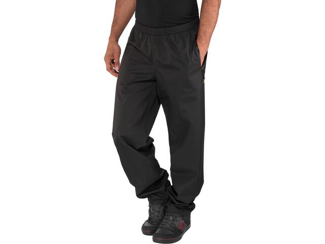 O'Neal Tsunami Rain Pants Herren black